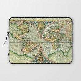 Terra Firma Laptop Sleeve