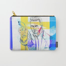 Tom Cruise - Collateral Carry-All Pouch