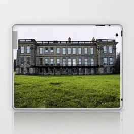 Spendid histories - Calke Abbey Derbyshire Laptop & iPad Skin