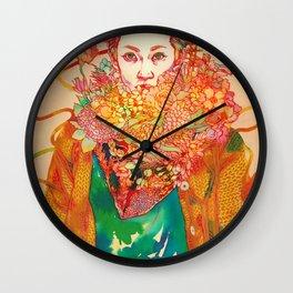 Ryo Wall Clock