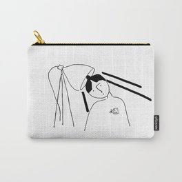 Enlightened! Carry-All Pouch