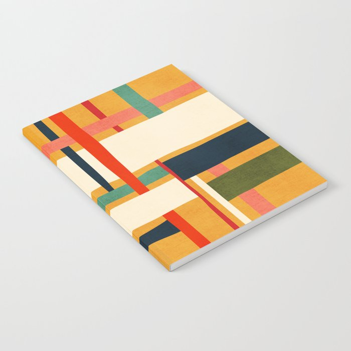 Variation of a theme Notebook