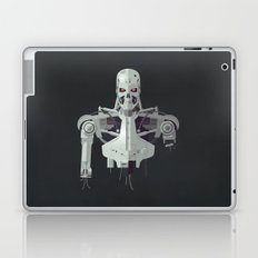 You've Been Targeted For Termination (T800) Laptop & iPad Skin