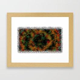 Bedlam 03 59 Framed Art Print