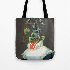 Another Portrait Disaster · G4 Tote Bag