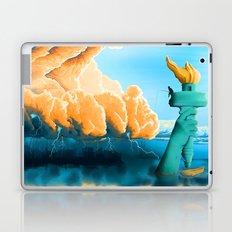 The Storm Laptop & iPad Skin