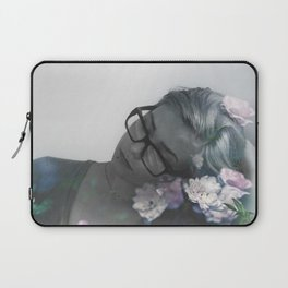 Double exposure  Laptop Sleeve