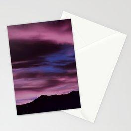 SW Rose Quartz Sunrise Stationery Cards