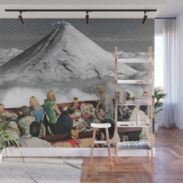 Prime Location Wall Mural