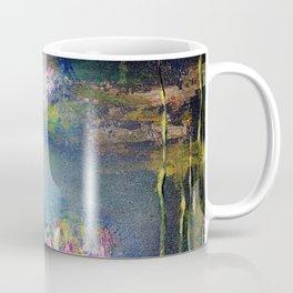 LOTUS RISING Coffee Mug
