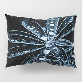 Raindrops XVII Pillow Sham
