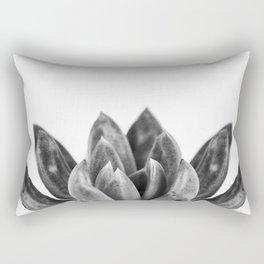 nature cactus macro Rectangular Pillow