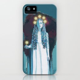 St Lucia iPhone Case