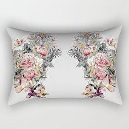 SKULL XII Rectangular Pillow