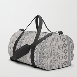 Adobe in Taupe Duffle Bag
