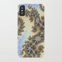 bar iPhone & iPod Cases featuring Sand Bar by BohemianBound