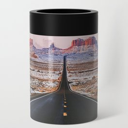 Monument Valley Sunrise Can Cooler