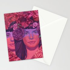 Hallie Stationery Cards