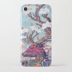 Journeying Spirit (deer) iPhone 7 Slim Case
