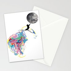 AFTERMOON Stationery Cards