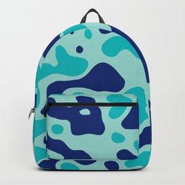 Camo 151 Backpack