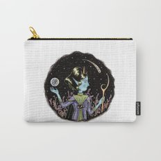 Space Queen Carry-All Pouch
