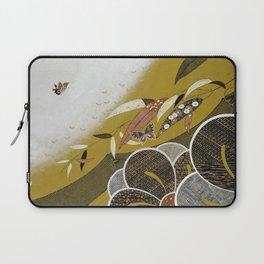 12,000pixel-500dpi - Japanese modern Interior art #89 Laptop Sleeve