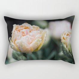 Returning Spring Rectangular Pillow