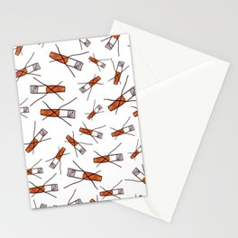 responsible kids I Stationery Cards