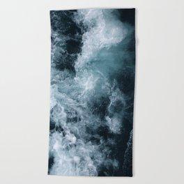 Lake Superior #1 Beach Towel