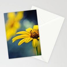 A thing of beauty.. Stationery Cards