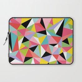 Geometric Jane Laptop Sleeve