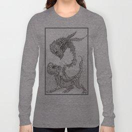 Dreamlings #1 Long Sleeve T-shirt