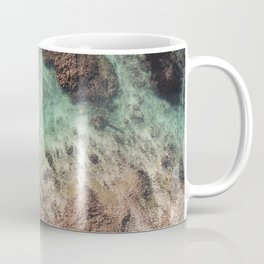 Natural Pool Coffee Mug