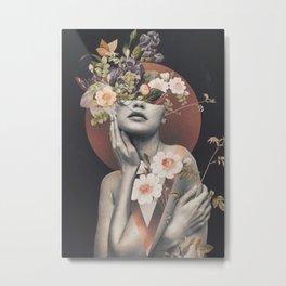 Bloom 15 Metal Print