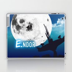 E.ndor Laptop & iPad Skin