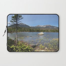 Hiking in Baxter Laptop Sleeve