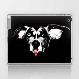 THE BUDDIE x KISS Laptop & iPad Skin