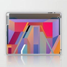 Maskine 8 Laptop & iPad Skin