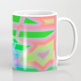 If hopes are falling through .. Coffee Mug