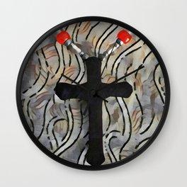 B-ONE Wall Clock