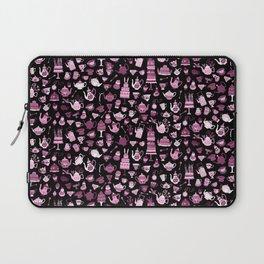 Alice in Wonderland - Mad Tea Party II Laptop Sleeve