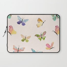 Beautiful Butterflies Laptop Sleeve