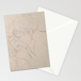 Expressions of Love Stationery Cards