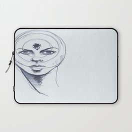 Brainwashed America Laptop Sleeve