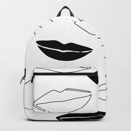 Dark Kisses Backpack