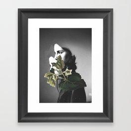 VIGÍA Framed Art Print