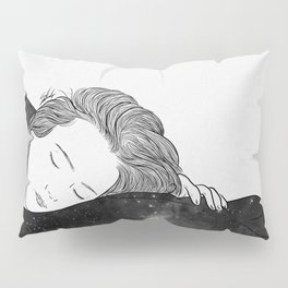 The feeling is indescribable Pillow Sham