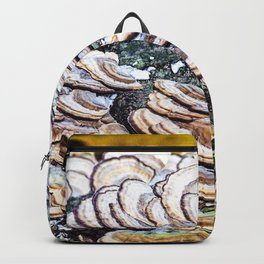 Tree Growth Backpack