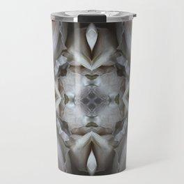 VeggieMandala Smoked Garlic 7 Travel Mug